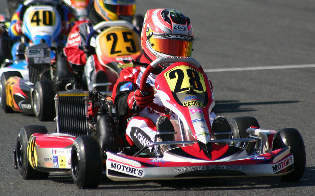 karting bs designs