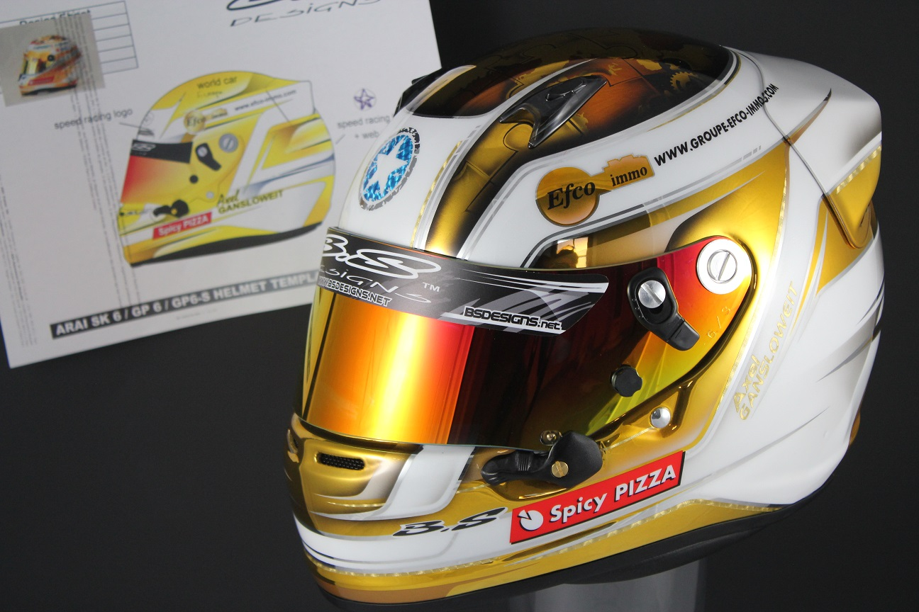 Galerie Auto Karting Bs Designs